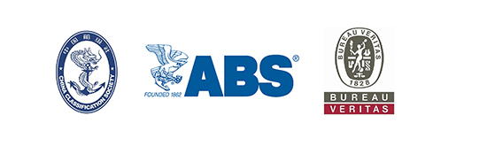 ccs,abs,bv certificates