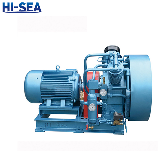 VLH-53 Marine Direct Driving Air Compressor