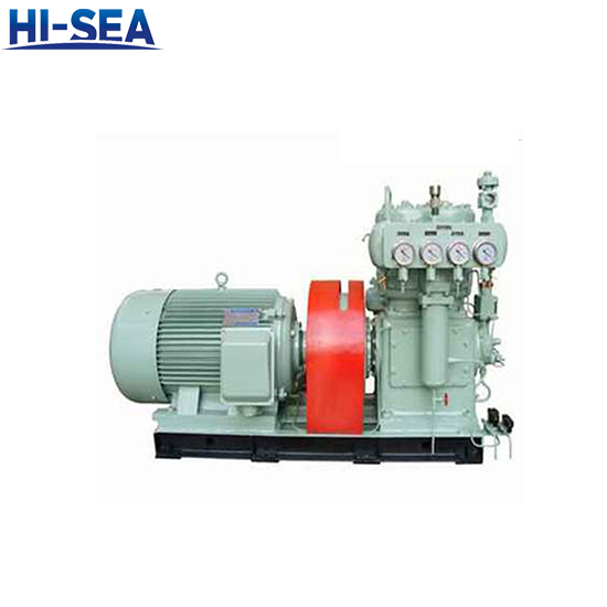 HC-65A Water Cooled Air Compressor