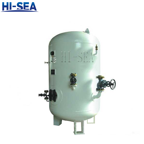 A0.05-1.0 Vertical Type Marine Air Receiver