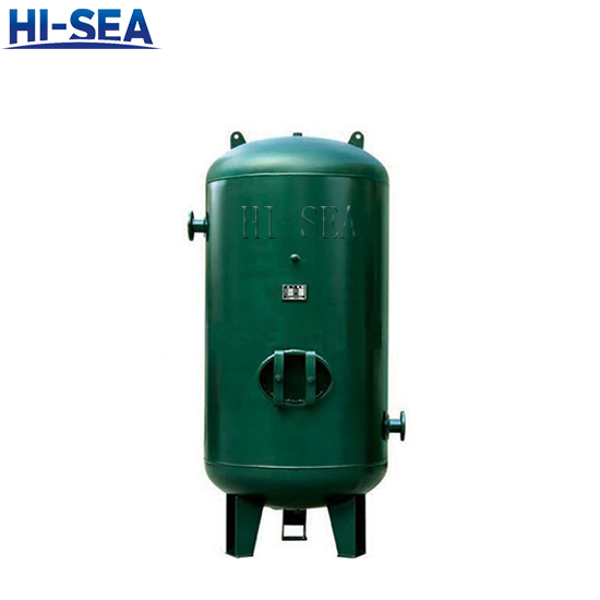 A0.16-1.0 A-Type Marine Air Receiver Tank