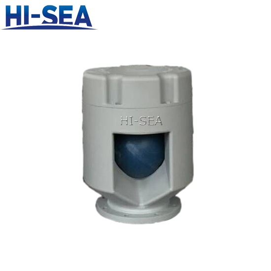Aluminum Alloy Air Pipe Head