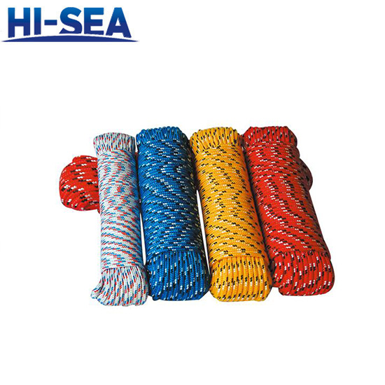 Double Braid Polypropylene Dinghy Line