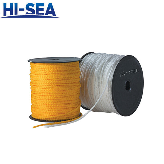 Double Braid Nylon Line