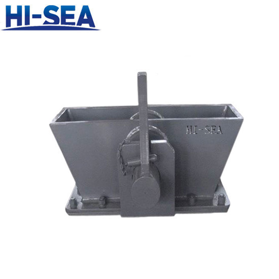 Plug-Type-Anchor-Releaser-JIS-F2025-1992