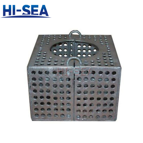 Suction Filter Screen