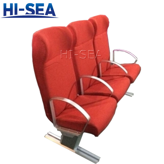 Boat Passenger Chair