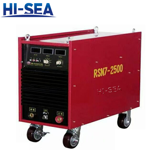 RSN7-2500 Stud Welding Machine