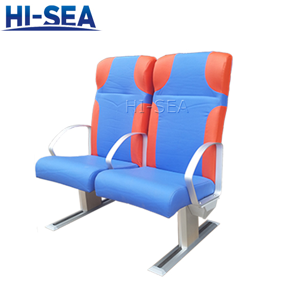 Economical Class Passenger Seats for Ferries