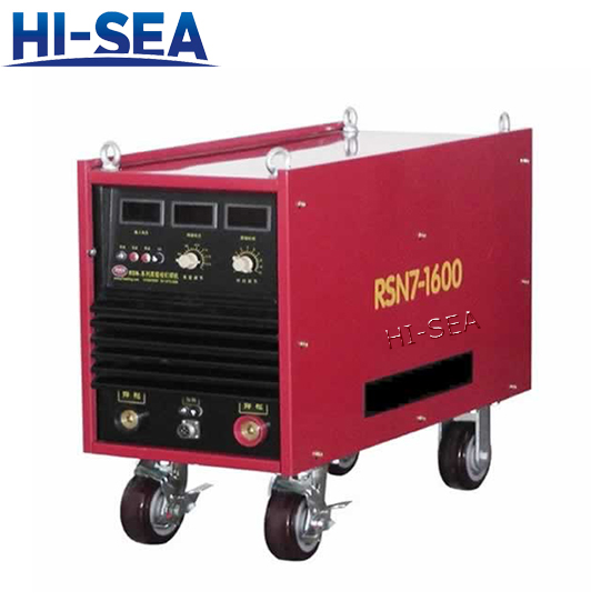 RSN7-1600 Shipbuilding Stud Welding Machine