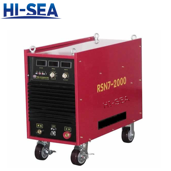 RSN7-2000 Boiler Welding Machine