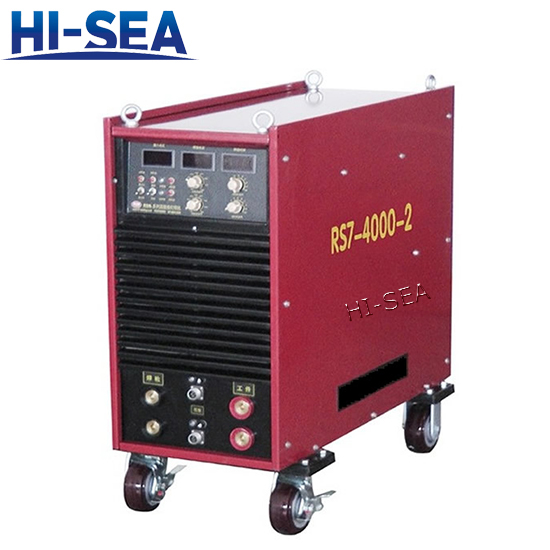 RSN7-4000-2 Stud Welding Machine