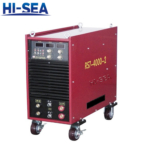 Double Guns Stud Welder