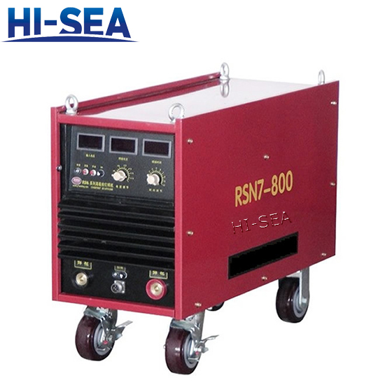 IGBT Inverter Stud Welder