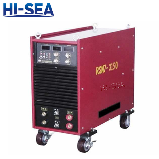 ARC Stud Welder