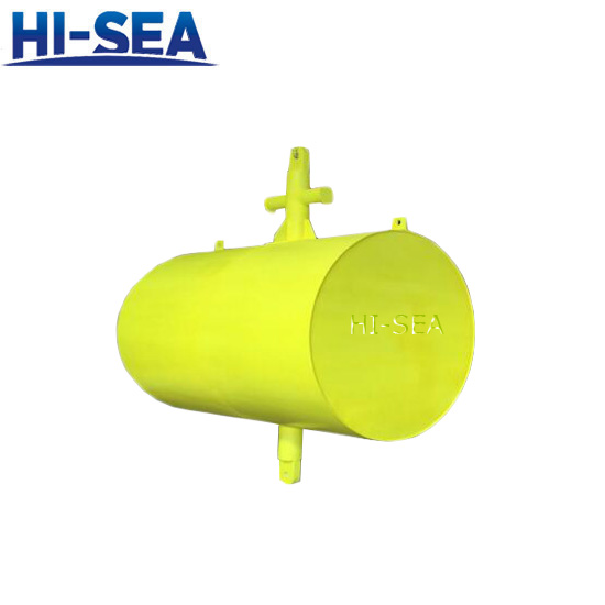 Offshore Anchor Buoy