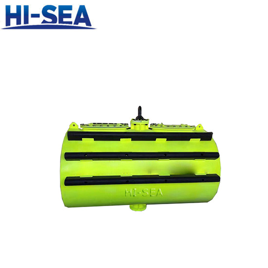 Polyurethane Foam Filled Mooring Buoy