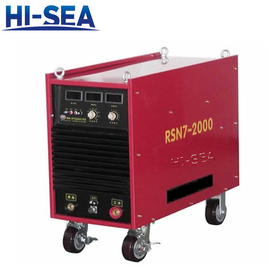 Power Plant Stud Welding Machine