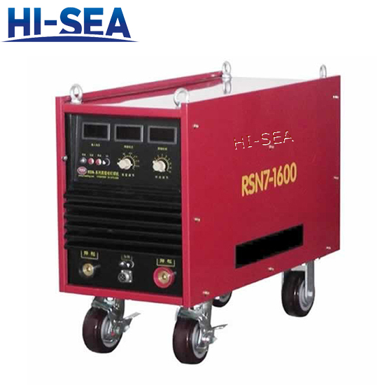 Steel Structure Welding Machine