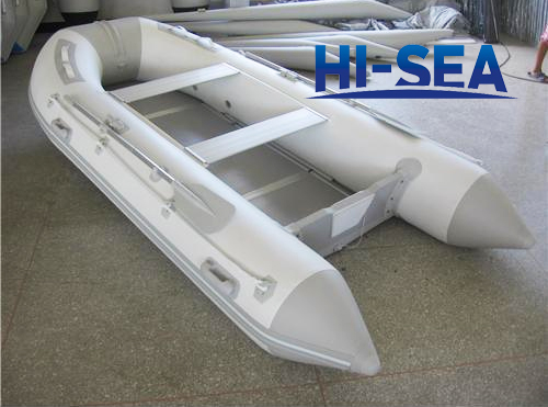 inflatable boat 7a