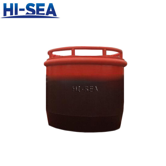 Offshore Mooring Buoy