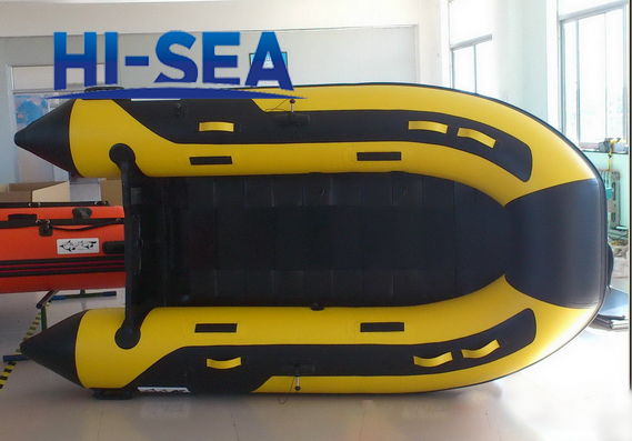inflatable boat 6a