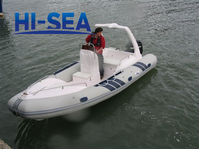 inflatable boat i2