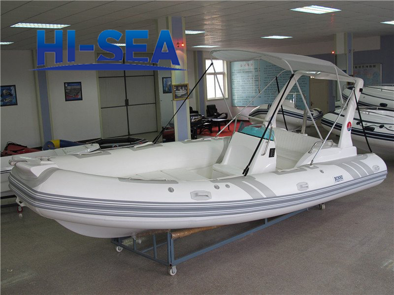 inflatable boat i3