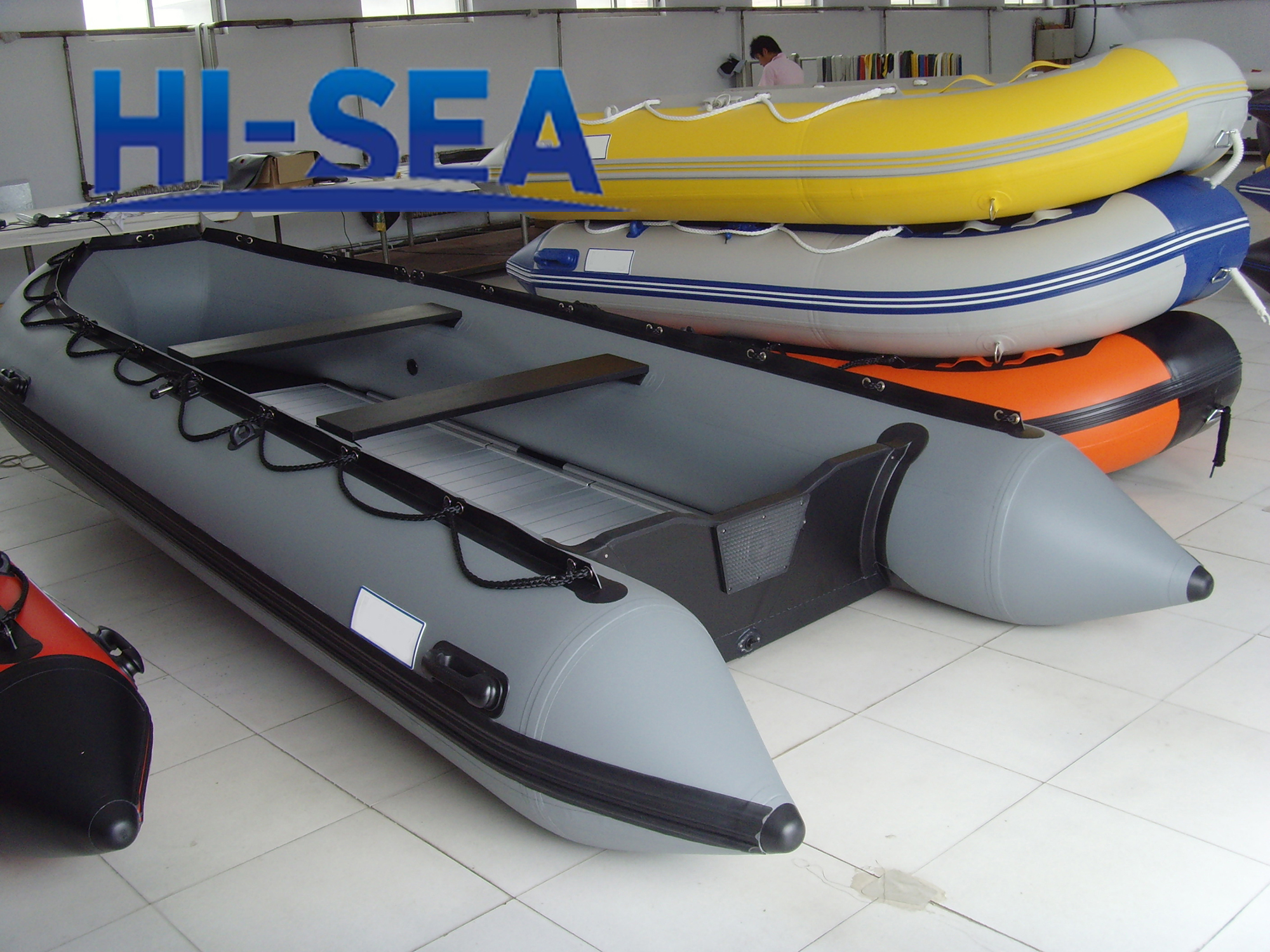 inflatable boat j2
