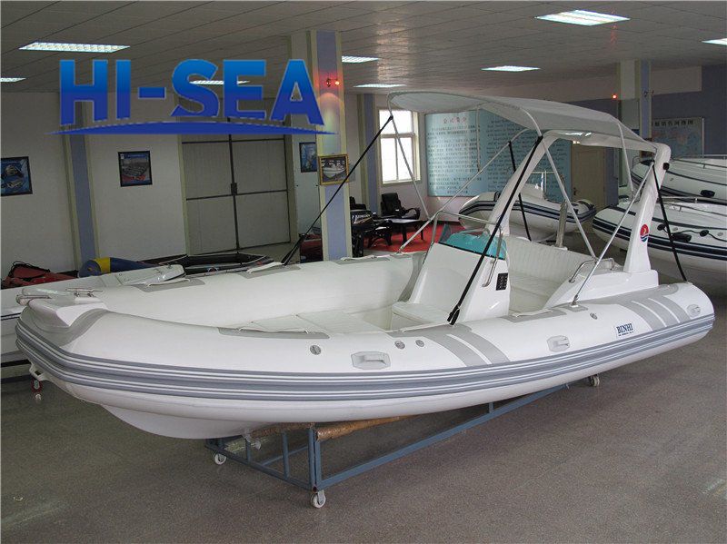 inflatable boat l1