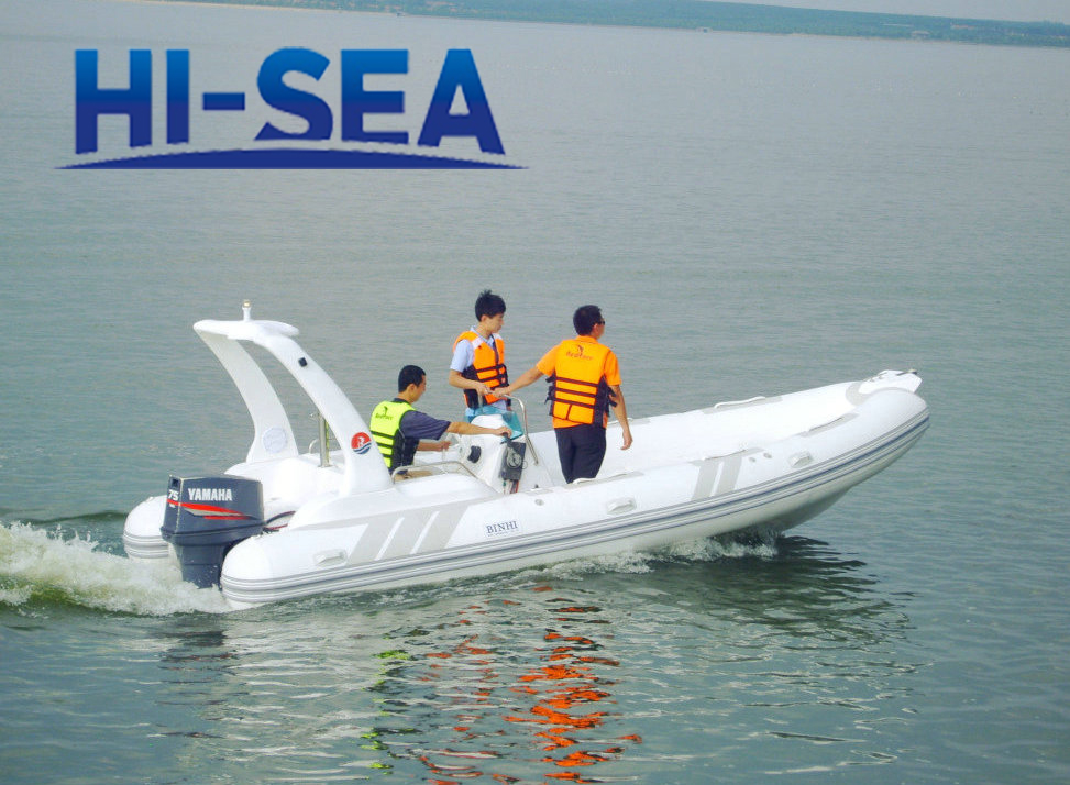 inflatable boat l2