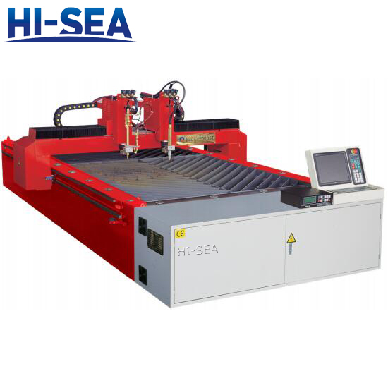 Table Style Cutting Machine