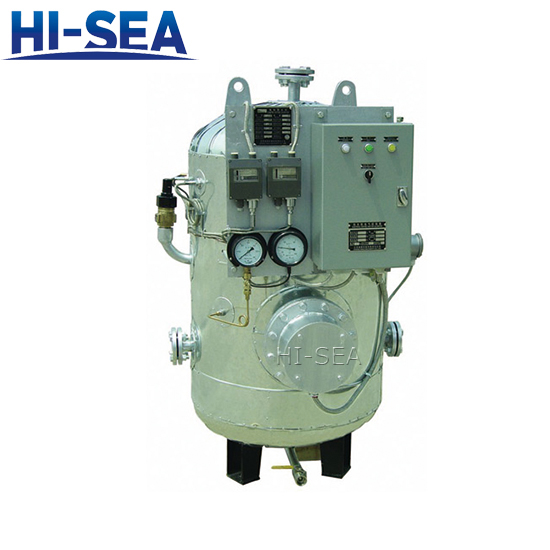 Marine Heating Water Tank