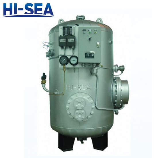 ZDR Series Electric and Steam Heating Water Tank