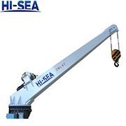 Marine Electric Crane