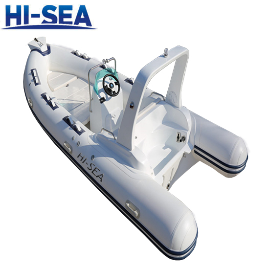 9.6m 17Persons Rigid Inflatable Boat