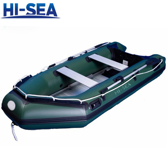 6Persons Fishing Inflatable Boat