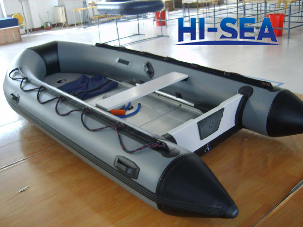 Inflatable boat bb33