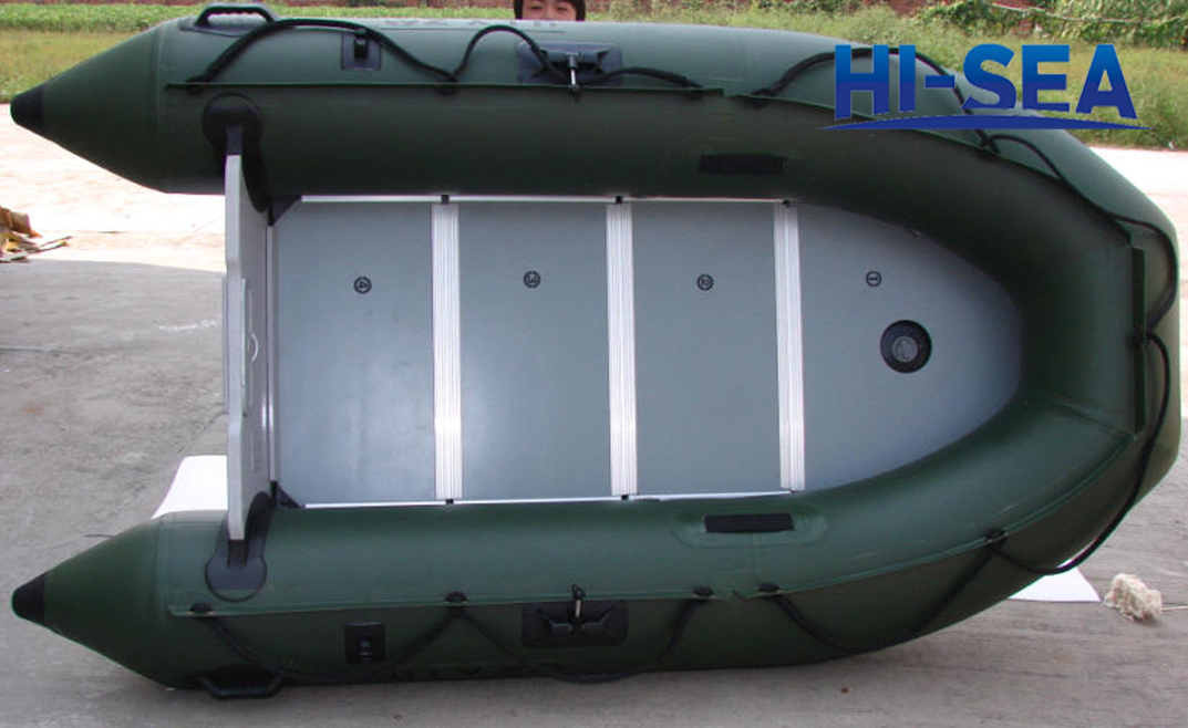 inflatable boat aa11