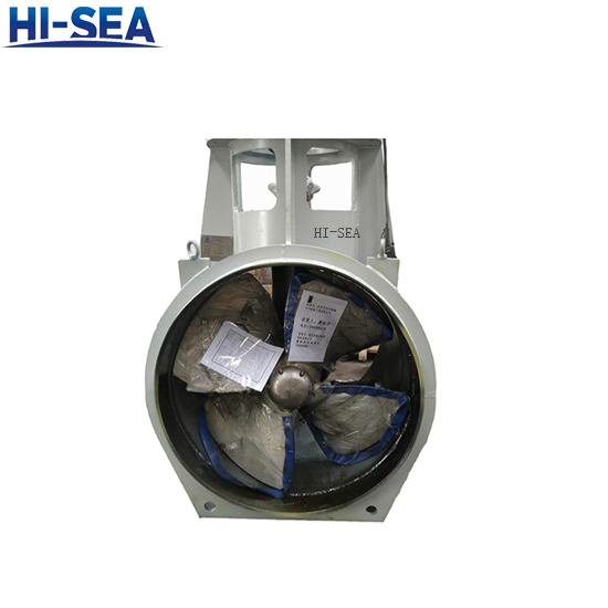 Marine Electrical Bow Thruster