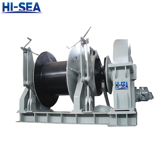 24mm Hydraulic  Windlass