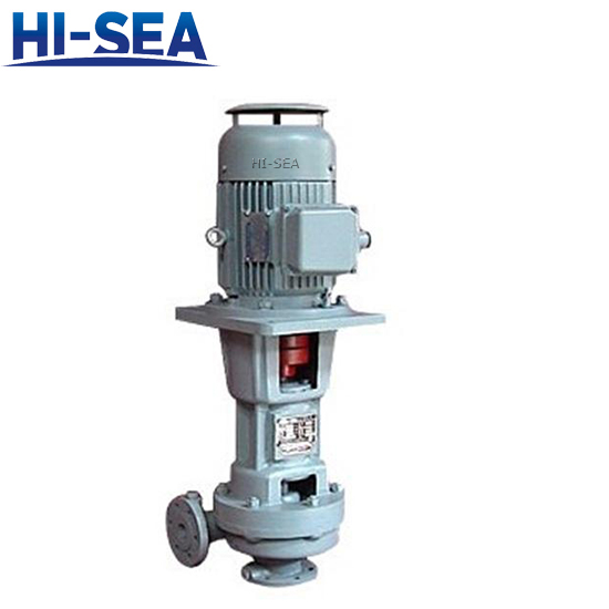 CL Series Marine Vertical Centrifugal Pump
