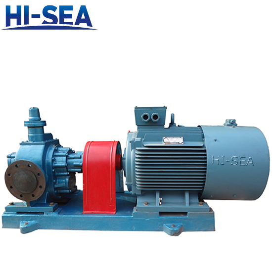 KCB Series Gear Cargo Pump
