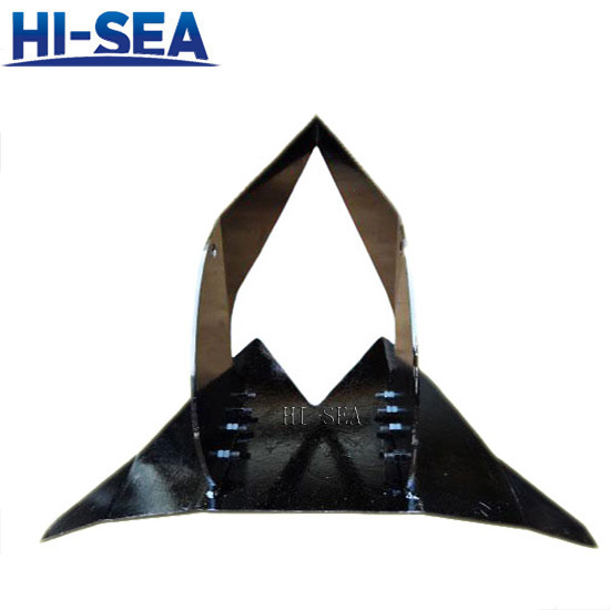 Stingray Anchor