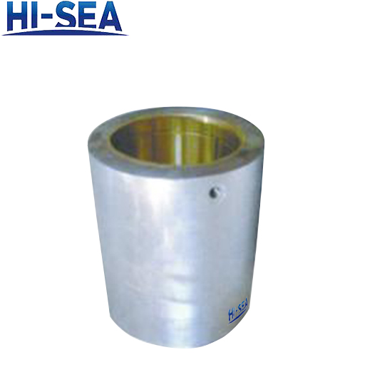 Type B Gliding Watertight Lower Rudder Bearing