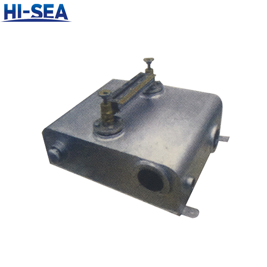 Shaft Lubrication Oil Tank