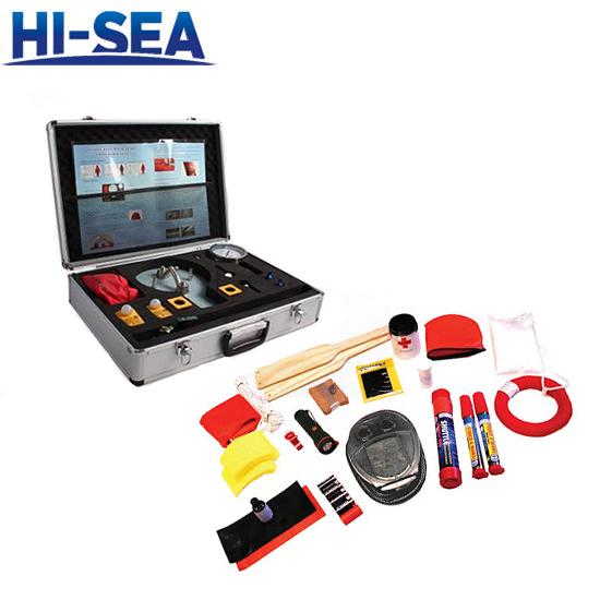 Repair Kit For Liferaft - Life Raft - Hi-sea