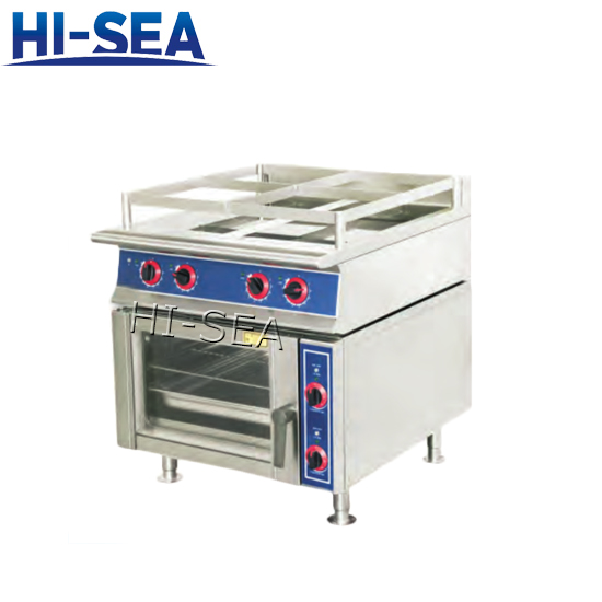 Marine Cooking Range(New Type)