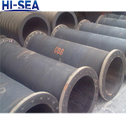 DN200 Dredge Discharge Rubber Hose