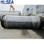 DN500 Dredge Discharge Rubber Hose